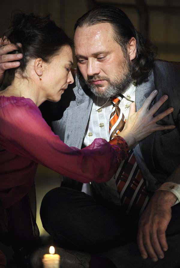Vágyvillamos - Kováts Adél, Schneider Zoltán