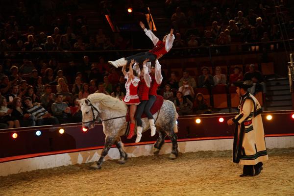 Budapesti Nemzetközi Cirkusztfesztivál