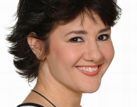 Gonzalez Mónika
