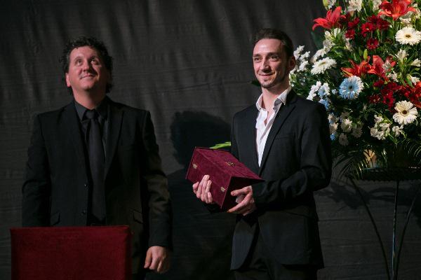 Ókovács Szilveszter, Lukács András - Seregi-díj - Operaház