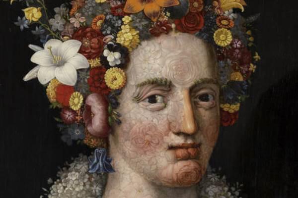 Giuseppe Arcimboldo: Flóra