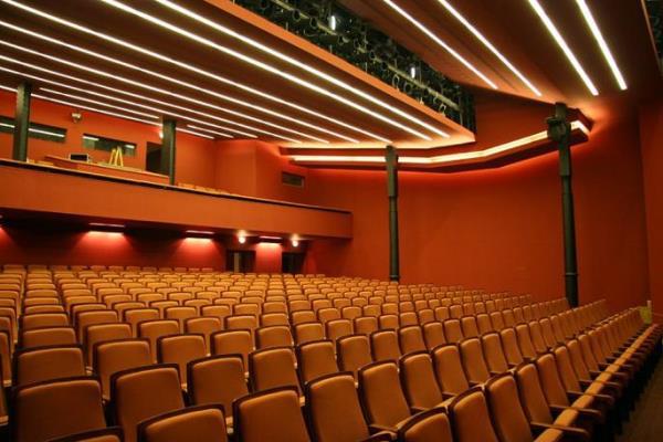 Centrál Színház nagyszínpad