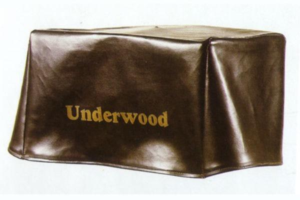 Marcel Duchamp: Underwood