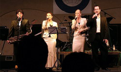 Cotton Club Singers