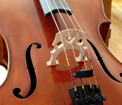 vonósok, hegedű
