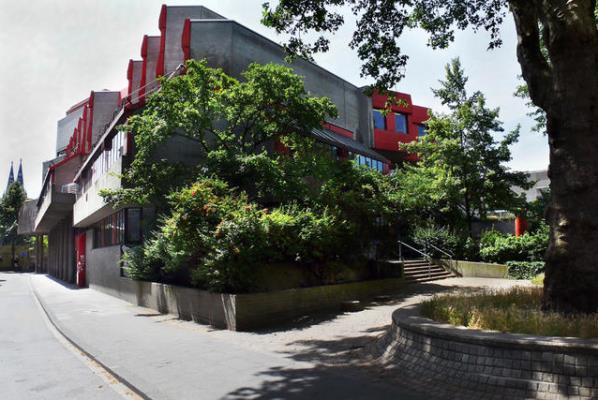 Zene- és Táncművészeti Főiskola, Köln