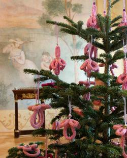 Kolbása Mária fája