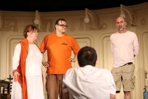 A Hippolyt próbája - Orlai Produkció