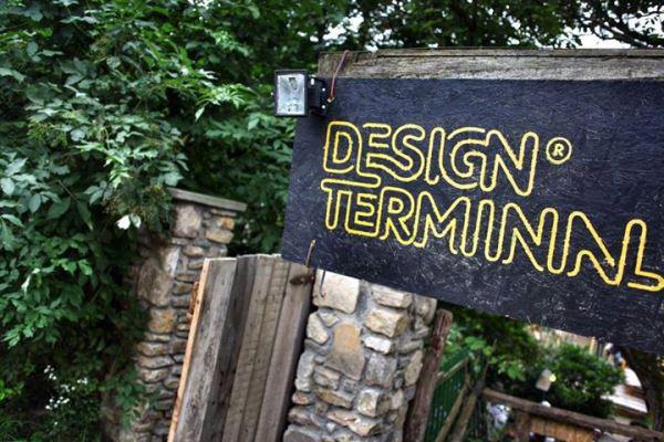 Design Terminál Udvar