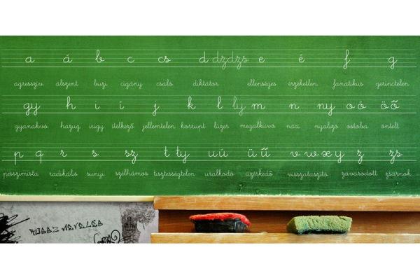 Frenyó Teodóra: Rossz nevelés