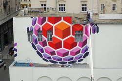 Színes Város Projekt - Városháza Park