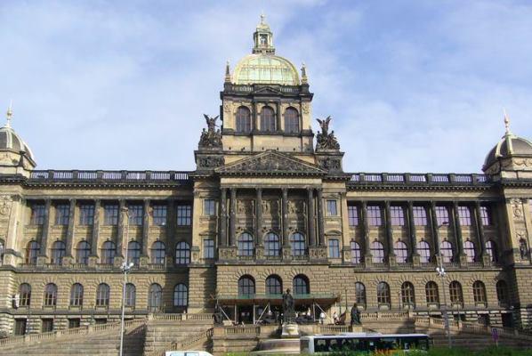 Cseh Nemzeti Múzeum