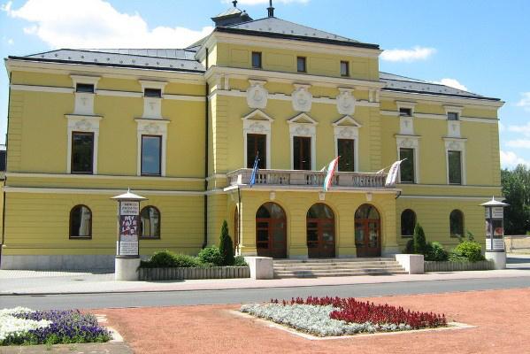 Móricz Zsigmond Színház, Nyíregyhháza