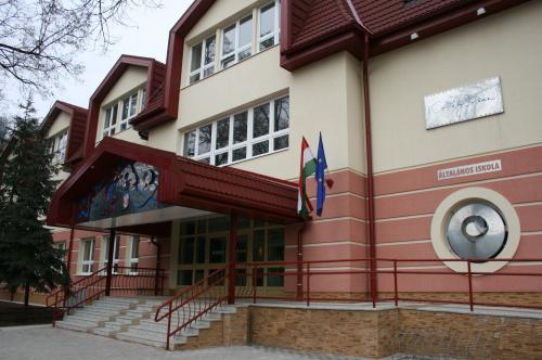 kodaly iskola