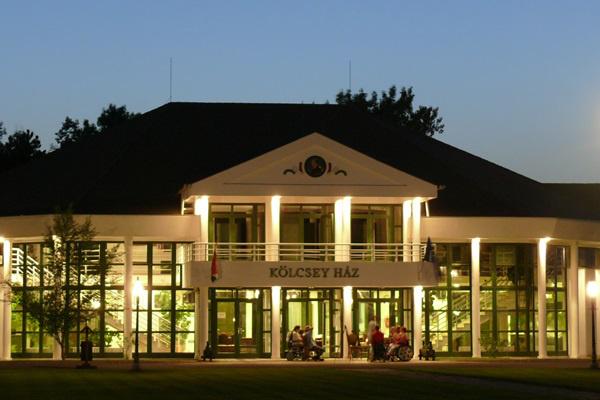 Kölcsey-ház - Lakiteleki Népfőiskola