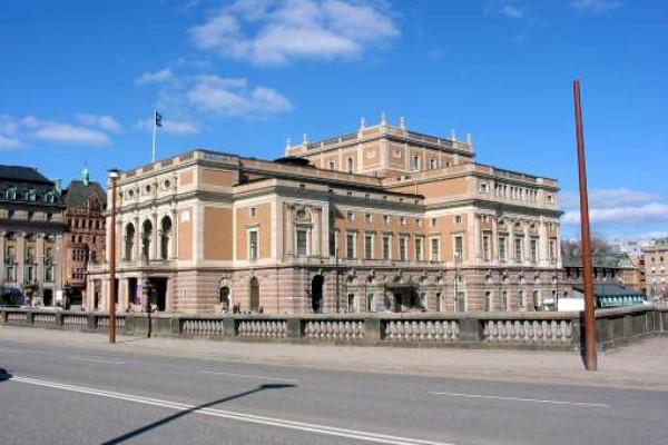 Svéd Királyi Színház