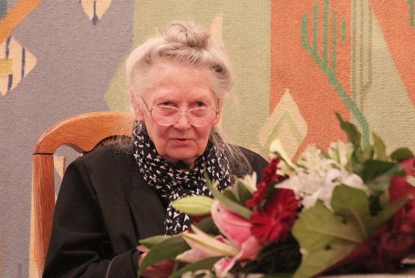 Bódis Erzsébet