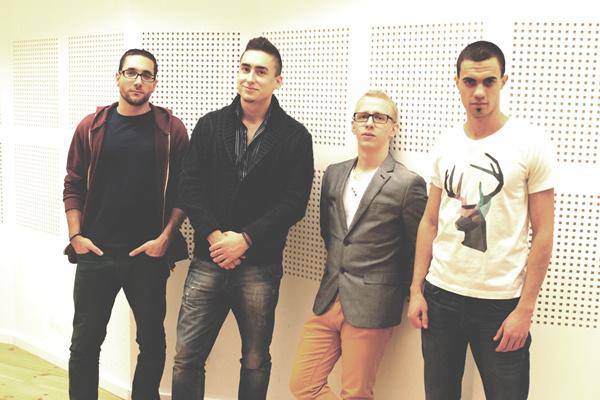 Balogh Tamás Quartet