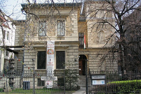 Hopp Ferenc Kelet-Ázsiai  Művészeti Múzeum