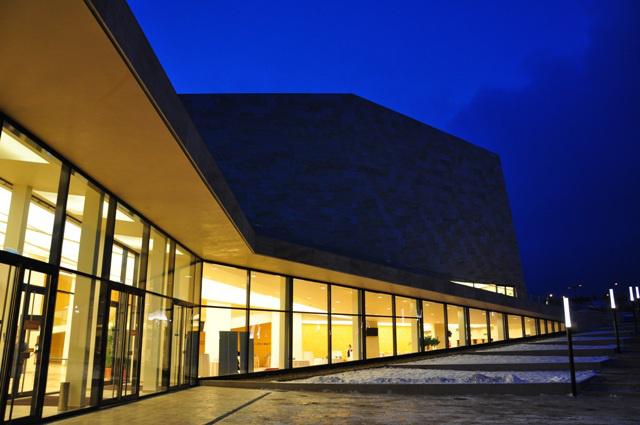 Kodály Központ hivatalos megnyitó 2010.12.16. (Fotó: Végh Dániel)