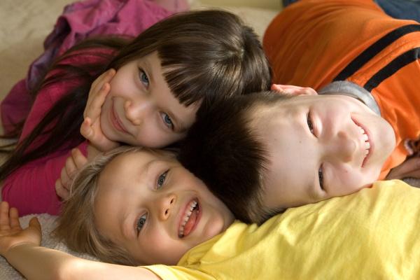 gyerekek (képünk illusztráció)