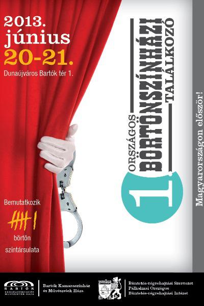 Országos Börtönszínházi Találkozó