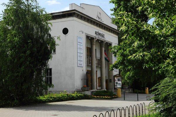 Dunaújvárosi Bartók Kamaraszínház