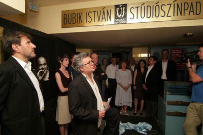 Bubik István Stúdió