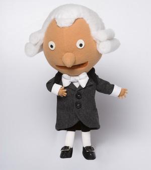 Haydn baba