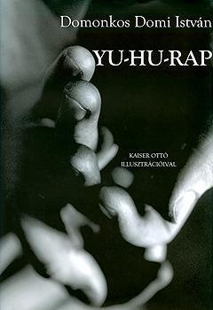 YU-HU-RAP könyvborító