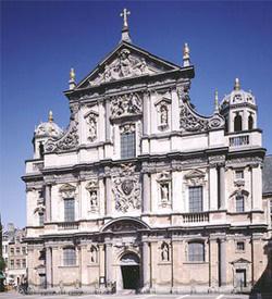Borromeo Szent Károly-templom