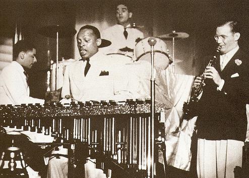 Benny Goodman Quartet