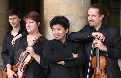 Cambini Kvartett