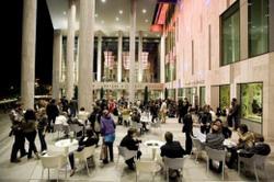ludwig múzeumok éjszakája