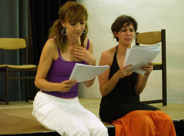 Elvira és Petúnia