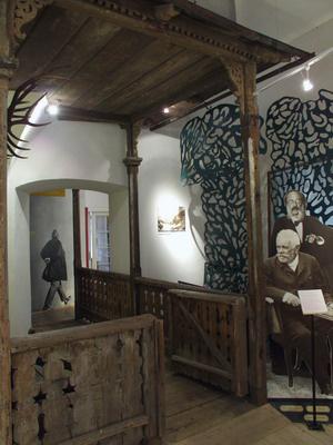 Brahms Múzeum