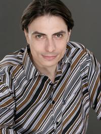Szabó P. Szilveszter