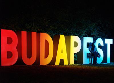 Budapest (Sziget 2009)