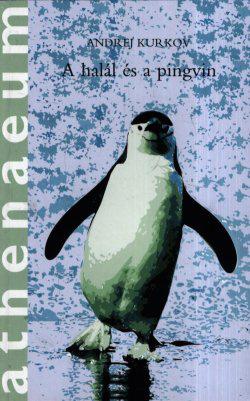 A halál és a pingvin