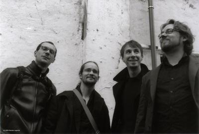 Parisien Quartet