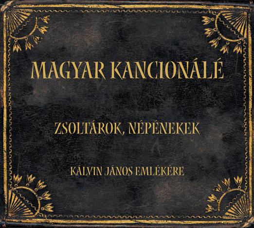 Magyar Kancionálé