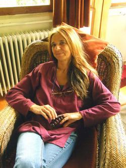 Németh Ilona