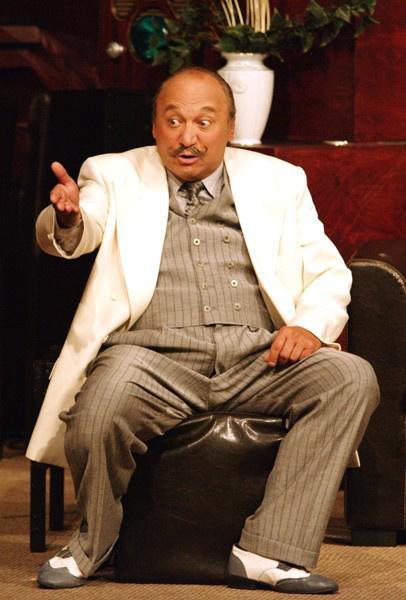Botrány az Operában (Miskolci Nemzeti Színház)