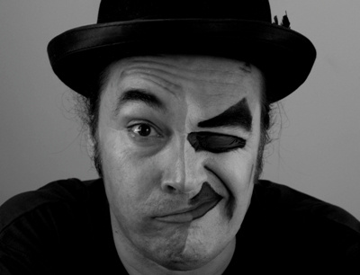 MartynJacques (The Tiger Lillies)