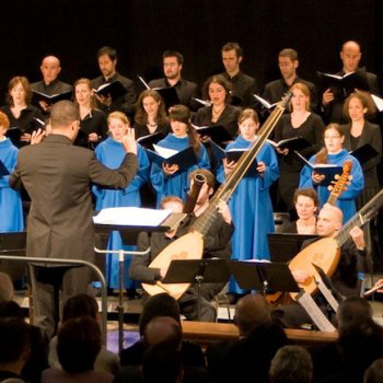 Choir of Notre Dame