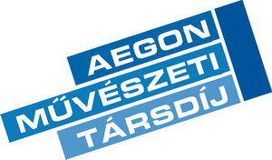 Aegon-díj logó