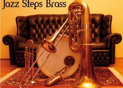 Jazz Steps Brass
