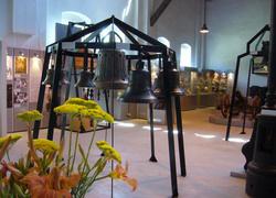 Öntöde Múzeum belső