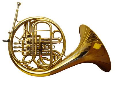 kürt, horn