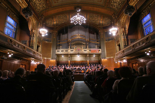 ZAK, Haydn bicentenárium